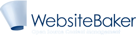 WebsiteBaker Logo